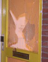6 december Twee mannen plegen overval op woning Pijlstaartpad Delft