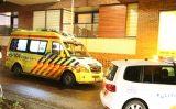 10 november Twee auto's total loss bij aanrijding Noordpolderkade Den Haag