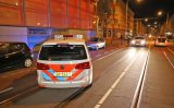 16 september Man gewond na val met scootmobiel Hobbemastraat Den Haag