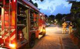 16 juli Bewoner gooit hete kolen in ondergrondse container Cort van der Lindenstraat Delft