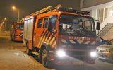 13 januari Verdachte omstandigheden bij brand in trappenhuis Acaciahof Pijnacker