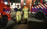 21 september Lekke CV-leiding veroorzaakt waterlekkage Florence Generaal Spoorlaan Rijswijk