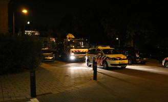 3 september Meerdere aanhoudingen na schietpartij in Leidschendam [Video]
