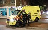 2 oktober Politie haalt man uit woning Rijswijkseweg Den Haag