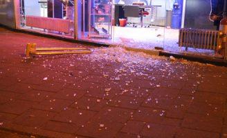15 maart Twee inbrekers aangehouden na achtervolging Sara Burgerhartweg Den Haag