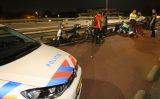 16 oktober Fietsster gewond bij ongeval op fietspad Kruithuisweg Delft [VIDEO]