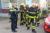 24 november Gasleiding geraakt tijdens graafwerkzaamheden Middelbroekweg Honselersdijk