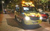 20 oktober Fietser gewond bij aanrijding met personenauto Van Alkemadelaan Den Haag