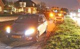 12 november Eén gewonde bij kop-staart aanrijding Burgemeester Elsenweg (N213) Honselersdijk