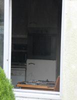31 december Veel rook bij woningbrand Schrijnwerkersgaarde Den Haag
