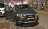 12 november Gewonde na aanrijding brommer met auto Wouwermanstraat Den Haag