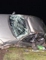 29 januari Auto belandt op zijn kop N470 Zoetermeer