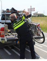 21 juni Fietser zwaargewond na aanrijding met auto Zandheullaan Naaldwijk