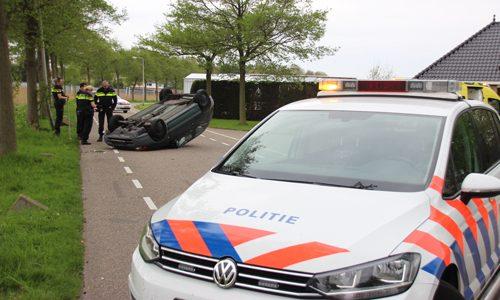 """<h2><a href=""""http://district8.net/24-april-auto-over-de-kop-nadat-deze-van-de-weg-raakt-dortlaan-naaldwijk-video.html"""">24 april Auto over de kop nadat deze van de weg raakt Dortlaan Naaldwijk [VIDEO]<a href='http://district8.net/24-april-auto-over-de-kop-nadat-deze-van-de-weg-raakt-dortlaan-naaldwijk-video.html#comments' class='comments-small'>(0)</a></a></h2>https://youtu.be/3hoqHdCkx8Q  Naaldwijk - Op de Dortlaan in Naaldwijk is dinsdagavond een auto van de weg geraakt en daarna op zijn dak terecht gekomen. De automobilist raakte door nog onbekende oorzaak van"""
