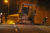 10 juli Trailer brand volledig uit, politie vermoedt brandstichting Veurseweg Voorschoten [VIDEO]