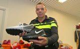 17 oktober Groot illegaal naaiatelier aangetroffen in bedrijfspand Schieweg Delft
