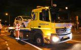 29 november Gewonde bij ongeval tussen auto en vrachtwagen Burgemeester Elsenweg Honselersdijk