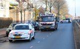 12 december Bromfietser overleden na aanrijding met afslaande auto op Oude Haagweg Den Haag