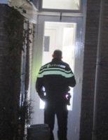 8 januari Twee inbrekers aangehouden na achtervolging door tuinen en sloten Doctor Augustijnlaan Rijswijk