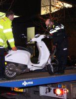 29 januari Man in been geschoten na ruzie Wijnandt van Elststraat Rijswijk