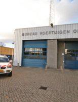 10 november 600 kilo cocaïne aangetroffen in loods Vrij-Harnasch Den Hoorn