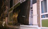 14 november Lichaam gevonden in woning Rietveen Den Haag