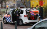 27 november Gewonde bij steekpartij op Kaapseplein Den Haag
