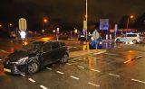 30 oktober Gewonde bij aanrijding tussen twee voertuigen Poeldijkseweg Den Haag
