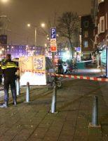 12 januari Gewonde bij steekincident Jan van der Heijdenstraat Den Haag