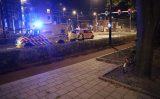9 oktober Fietser flink gewond bij eenzijdig ongeval Rijswijkseweg Den Haag [VIDEO]