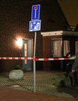 13 januari Politie doet onderzoek na woningoverval Kamille-Erf Pijnacker