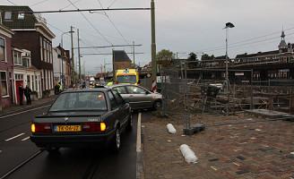 12 november Eenzijdig ongeval Phoenixstraat Delft