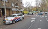 27 november Lichtgewonde bij aanrijding Albardastraat Den Haag