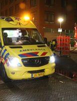 17 mei Ontruimingen na brand in seniorencomplex Chopinlaan Delft