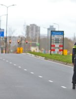 11 november Onderzoek na medische noodsituatie in woning Meermanstraat Delft