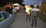 31 oktober Groot politie-onderzoek na sterke aanwijzingen naar Mona Baartmans Heinenoord