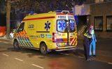 21 november Scooterrijder gewond bij aanrijding met auto Vreeswijkstraat Den Haag