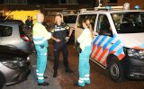 27 september Man gewond bij steekpartij in woning Amalia van Solmsstraat Honselersdijk
