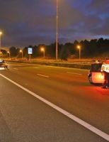 4 augustus Rijksweg richting Amsterdam volledig dicht door ongeval A4 Rijswijk