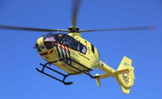 5 juli Kindje zwaargewond na ongeluk in school Treubstraat Rijswijk