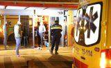 27 september Dader slaat op de vlucht na steekpartij Van Foreestweg Delft