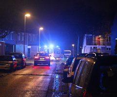 6 september Vrouw zwaargewond na val in woning Shawzijde Zoetermeer