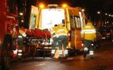 17 januari Omstander ziet auto te water gaan Lange Kleiweg Rijswijk