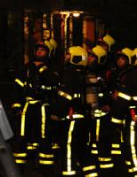 10 april Brand in keuken Happy City Leyweg Den Haag