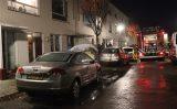 3 november Geparkeerde auto uitgebrand Prunuslaan Delft