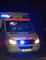 22 maart Medische noodsituatie in woning Van Dijckstraat De Lier
