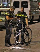 2 augustus Scooterrijder gevlucht na aanrijding met fietser Troelstrakade Den Haag