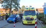 15 november Inzittende lichtgewond bij aanrijding Hoornseweg Den Hoorn
