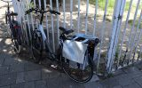 17 augustus Fietsster gewond na aanrijding met auto Fruitweg Den Haag