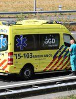5 augustus Acht voertuigen betrokken bij ongeval A4 Rijswijk